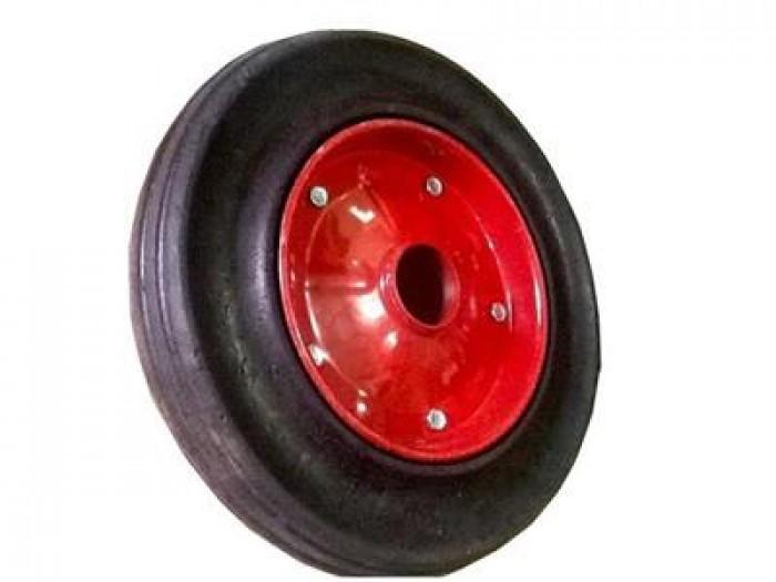 bánh xe máy trộn bê tông